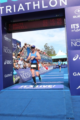 Thats a wrap - Noosa 2017 finished!